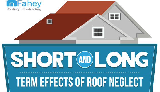 Short and Long-Term Effects of Roof Neglect