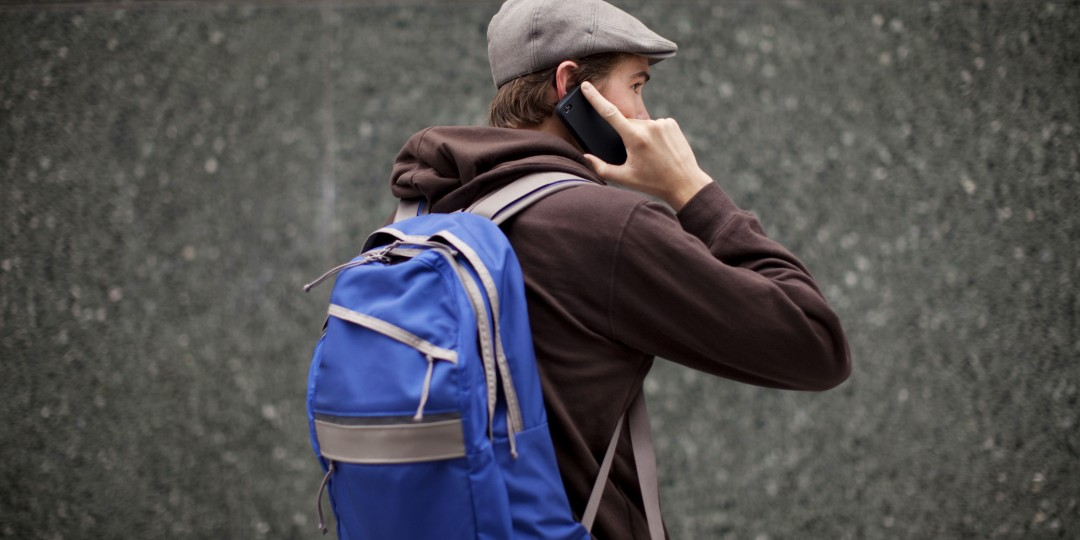 10 Rules of Good Backpack Ergonomics