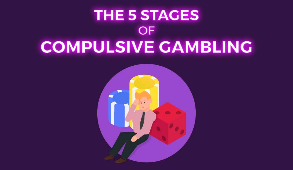 How to Tell if Someone is a Compulsive Gambler