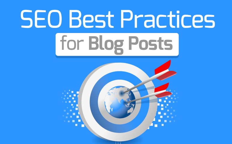 SEO Best Practices for Blog Posts