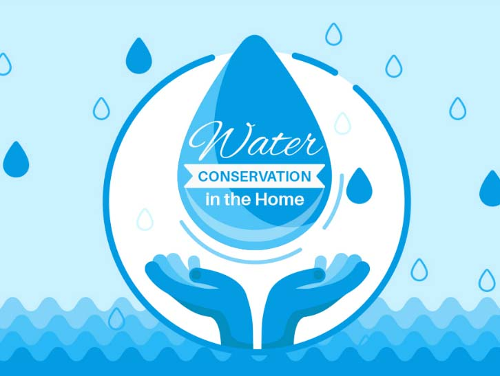 6 Ways To Conserve Water