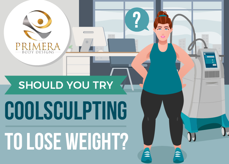 Should You Try CoolSculpting to Lose Weight?