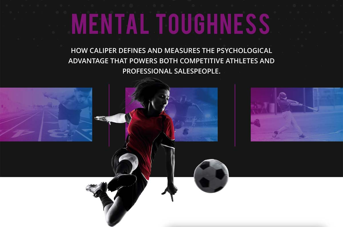 Building Mental Toughness in Your Sales Team
