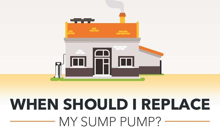 When Should I Replace My Sump Pump?