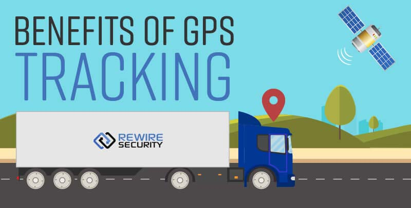 Benefits of GPS for Businesses