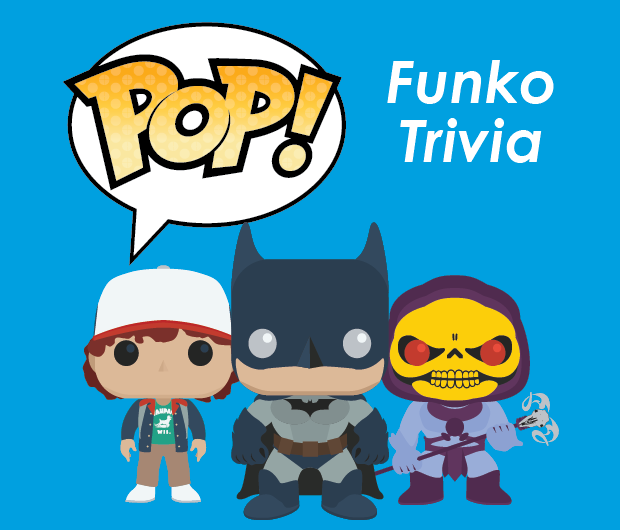 15 Funko Pop! Facts You'd Be Surprised to Know