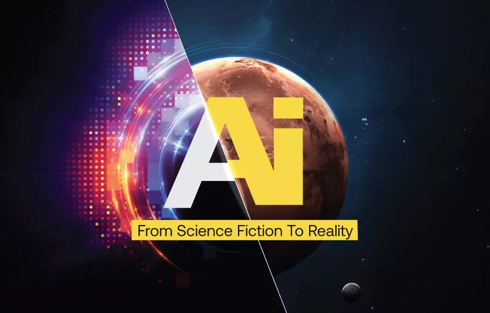 AI: From Science Fiction To Reality