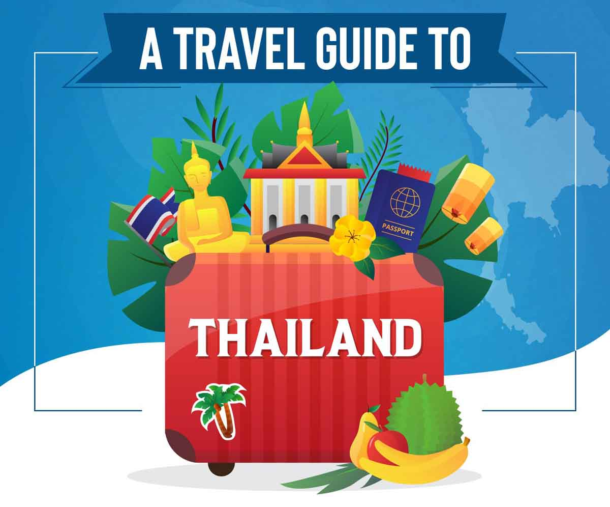 A Travel Guide to Thailand