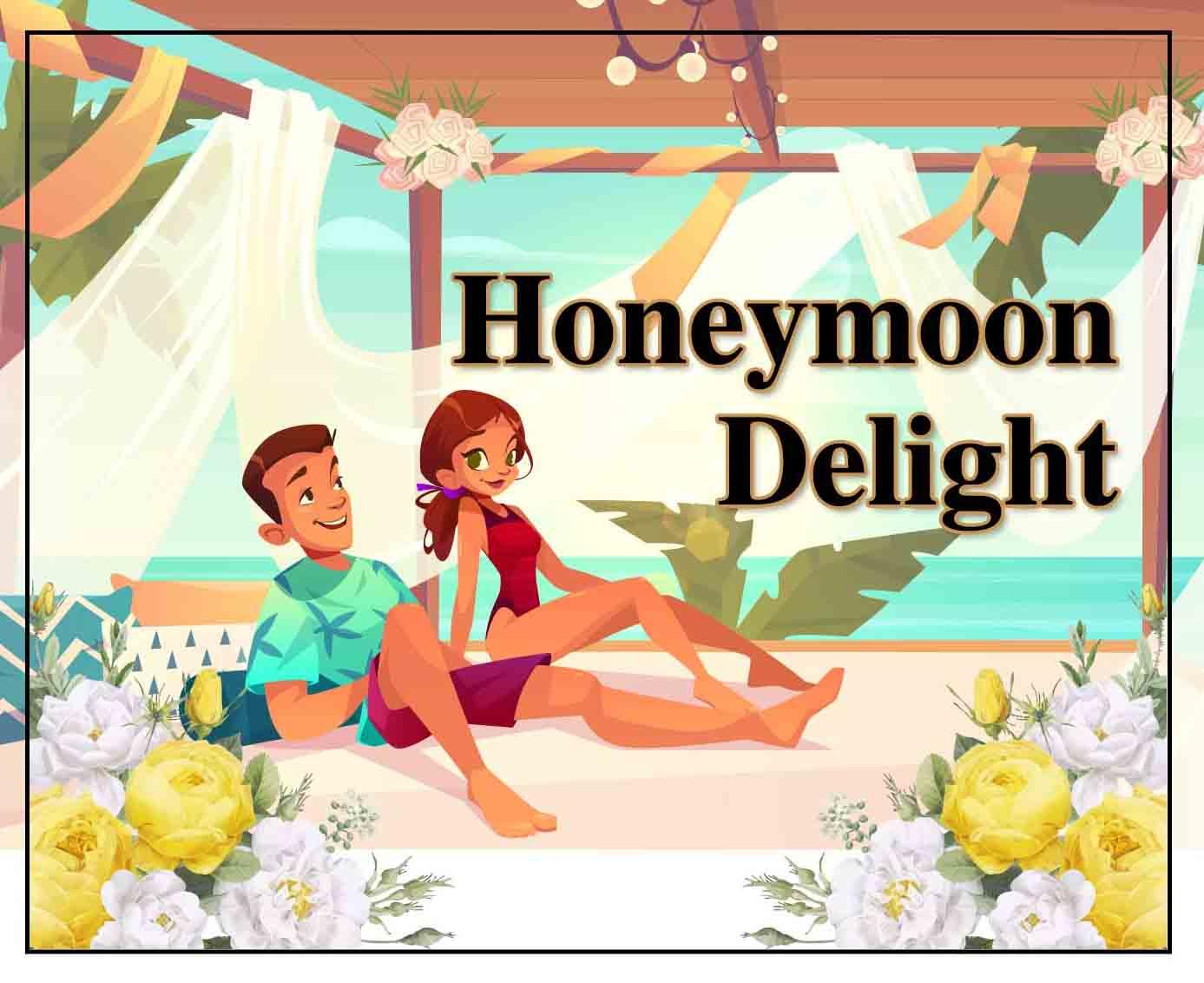 Honeymoon Delight: What Is Your Ideal Honeymoon?