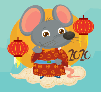 Chinese Horoscope 2020 – Year of the Rat