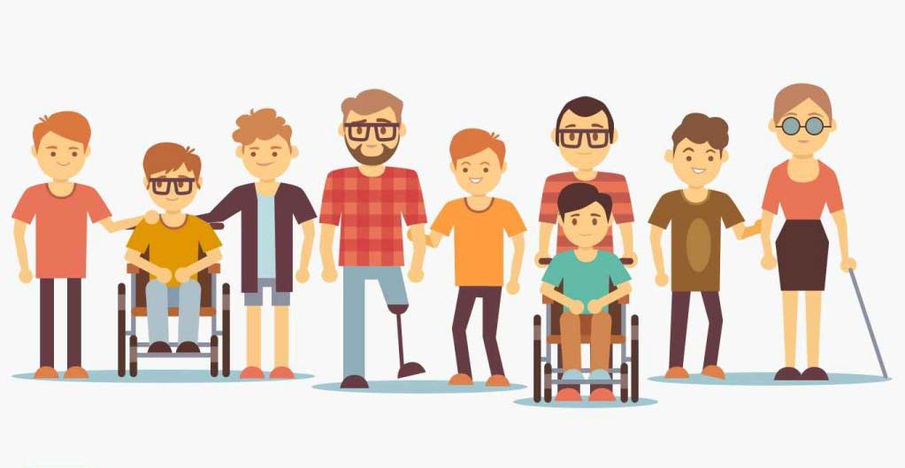 Hiring Disabled Workers as Remote Employees