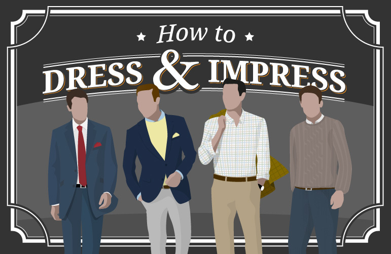 How to Dress and Impress