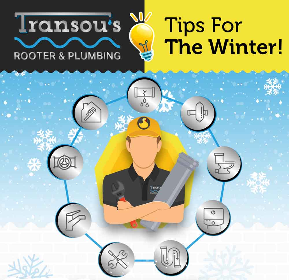 Plumbing Tips for Winter