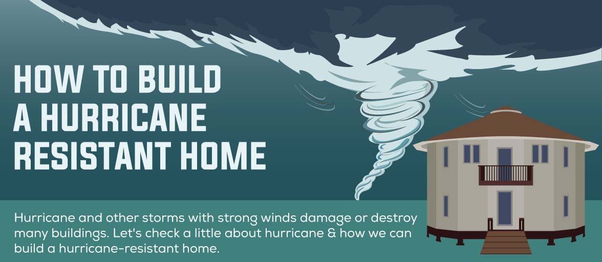 How to Build a Hurricane Resistant Home