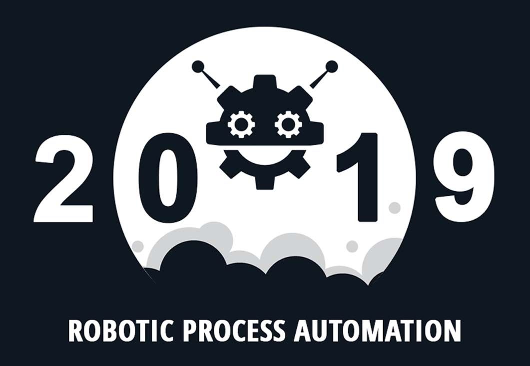 Robotic Process Automation – 2019