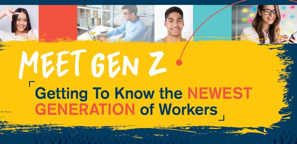 Leading Gen Z In The Workplace