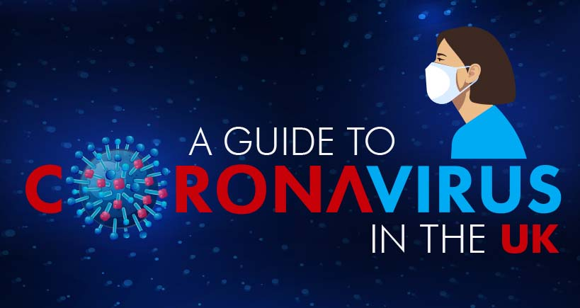 A Guide to Coronavirus in the UK