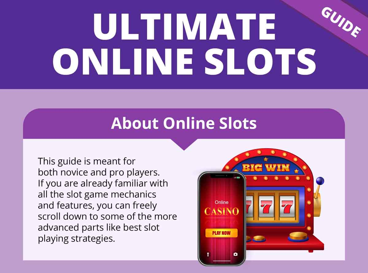Ultimate Online Slots Guide