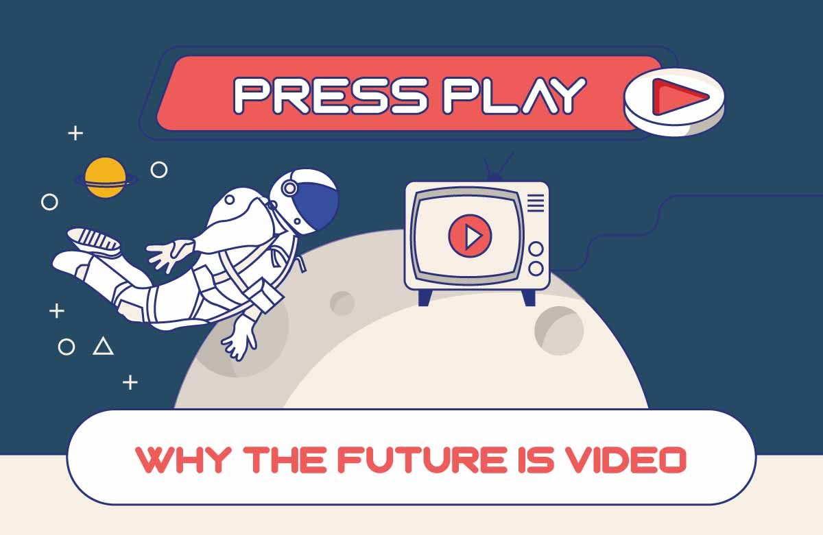 Why is Your Business' Future Video Marketing?