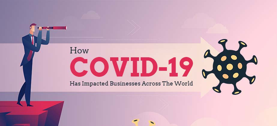 How COVID-19 Has Impacted Businesses Globally