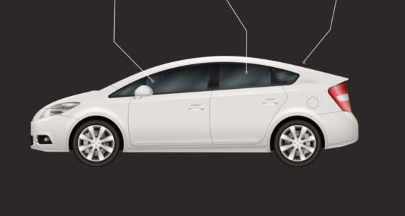 Car Window Tinting Laws in Australia