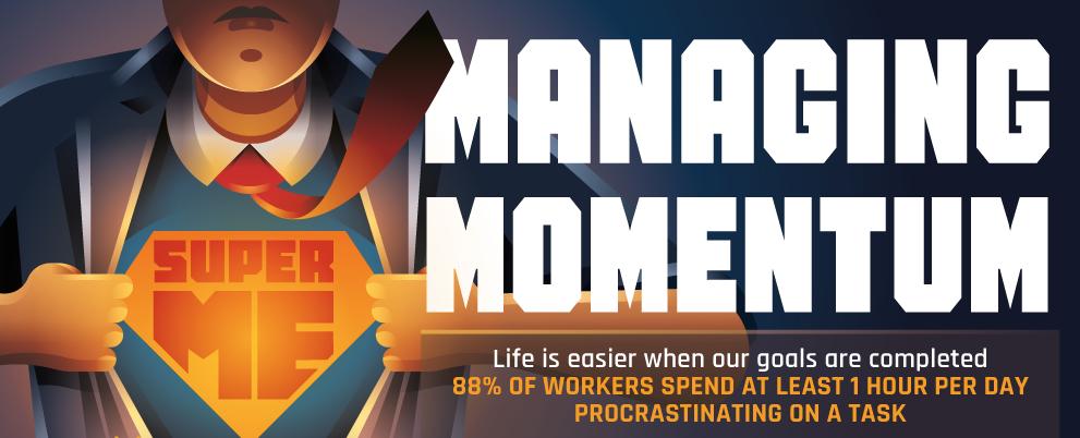 Managing Momentum