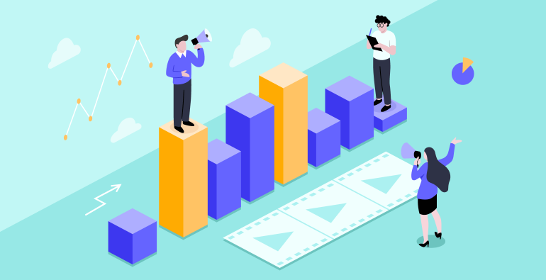 60+ Video Marketing Statistics You Need to Know in 2020