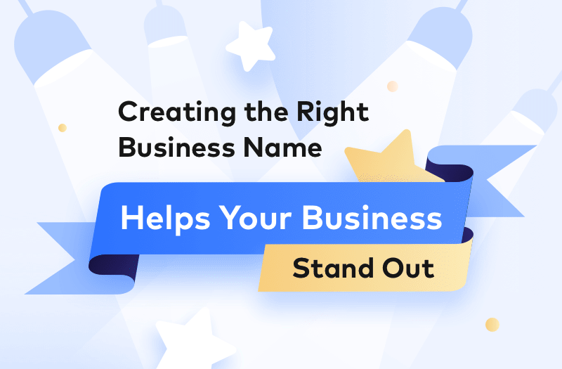 How To Come Up With The Perfect Business Name
