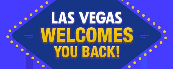 Las Vegas Reopening Phases