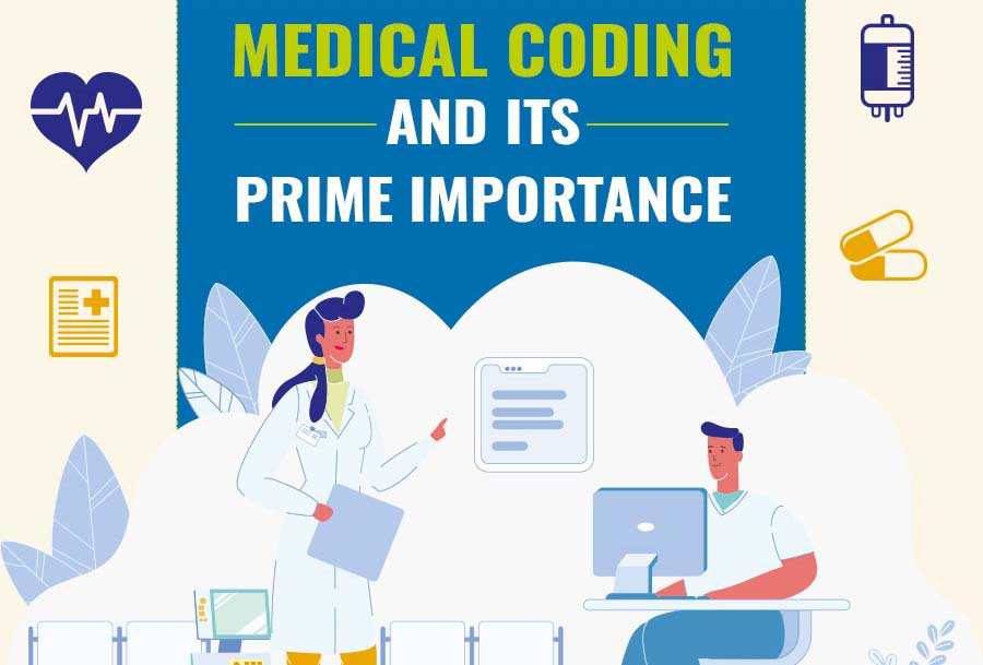 Medical Coding And Its Prime Importance