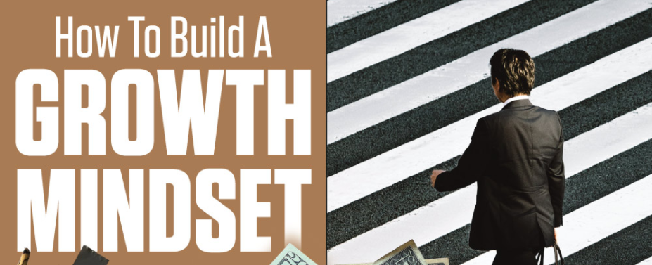 Maximize Your Money With A Growth Mindset