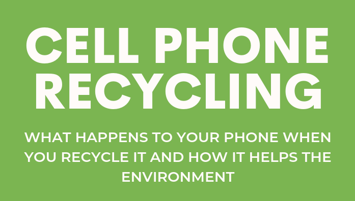What Happens to Your Phone When You Recycle It