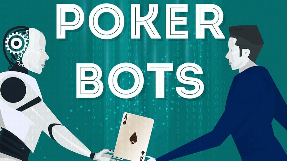 Evolution Of Poker Bots