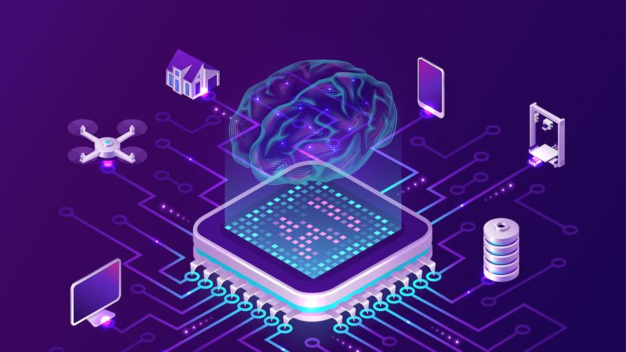 8 Ways Machine Learning is Revolutionizing Supply Chain Management
