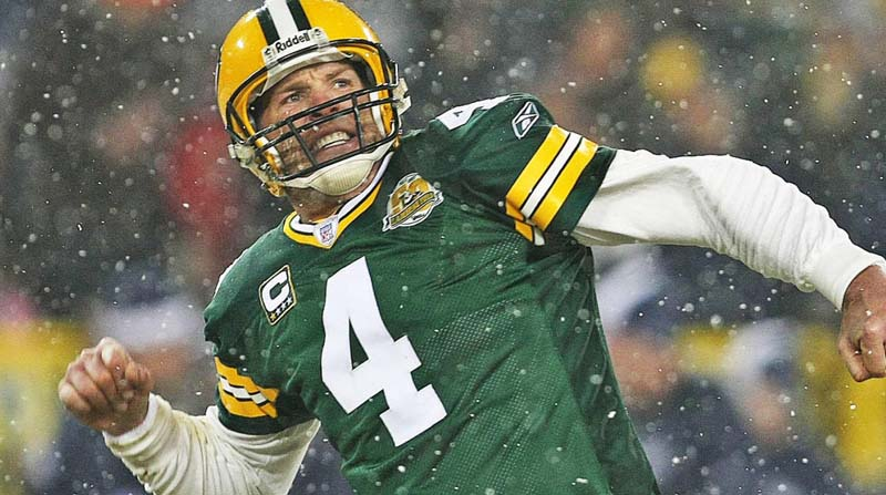 NFL Quarterbacks Ranked by Playoff Performance
