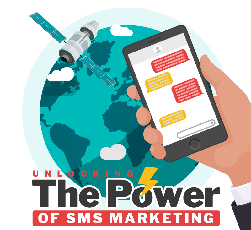 Unlocking the Power of SMS Marketing