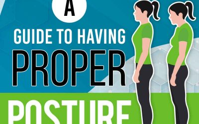 A Guide to Having Proper Posture