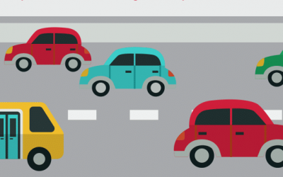 5 Ways To Save Fuel By Driving More Efficiently
