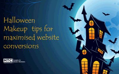 Halloween Makeup Tips for Maximized Website Conversions