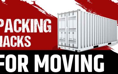Packing Hacks for Your Move