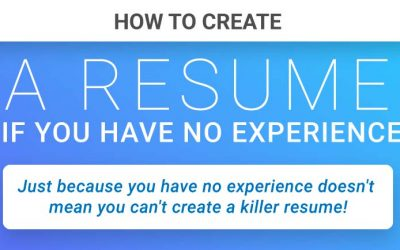 How to Create a Resume If You Have No Experience