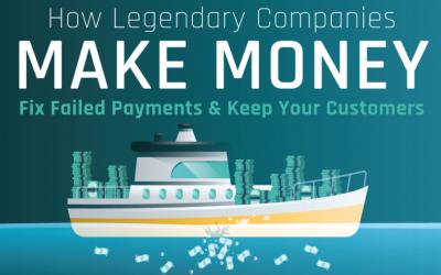 How Legendary Companies Make Money