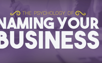 The Psychology of Naming Your Business