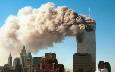 The Most Common Health Issues Caused by 9/11 Attacks