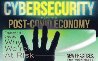Cybersecurity For The Post-Covid Economy