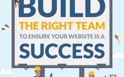 How to Build a Web Design Team