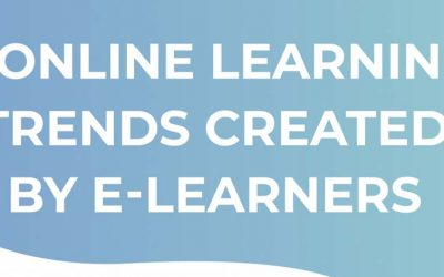 8 Online Learning Trends Created By eLearners