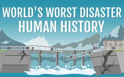 The 10 Worst World Disasters in Human History
