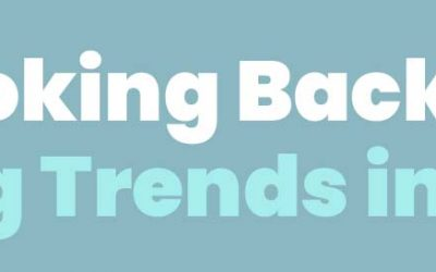 Looking Back at the 20 Biggest Trends of 2020