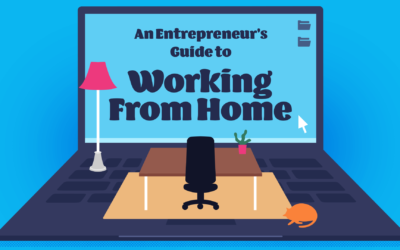 Working From Home: An Entrepreneurs Guide